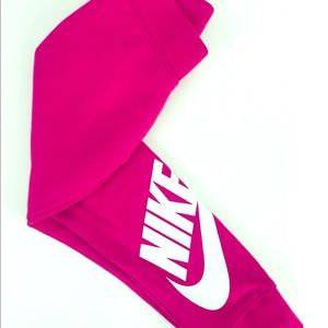GIRLS NIKE SWEATPANTS